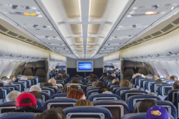 Flightnook - Passengers