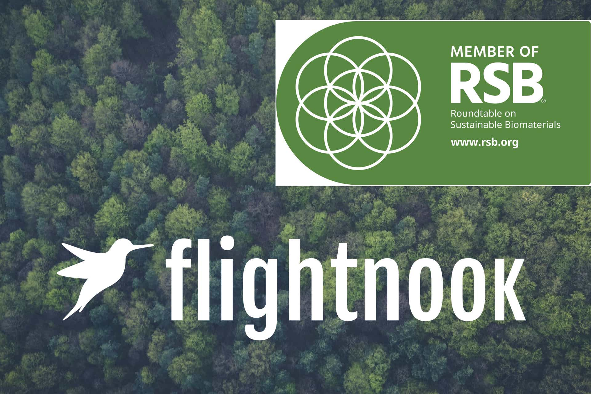 Flightnook membership RSB