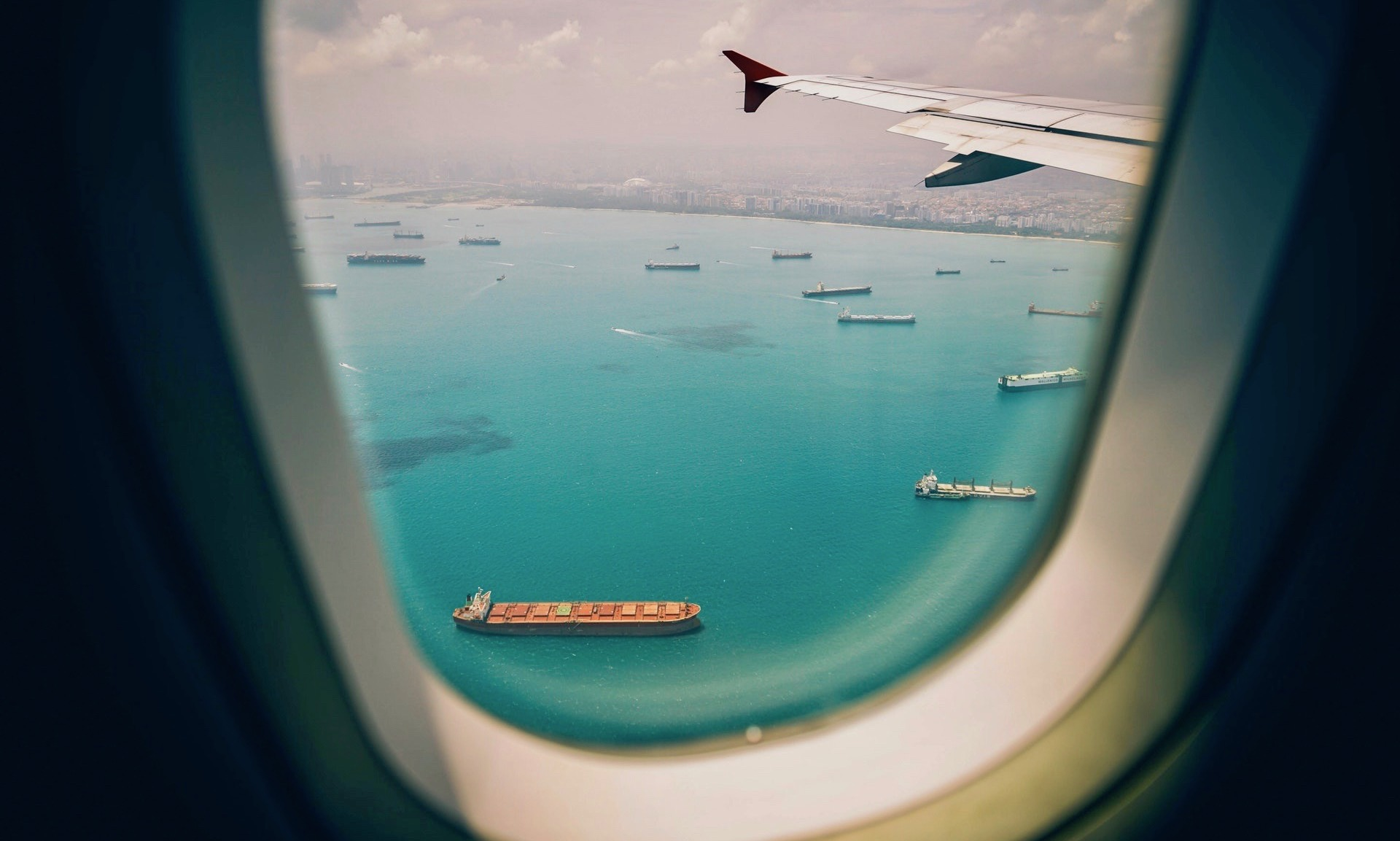 Flightnook - Will Sustainability Fly_red