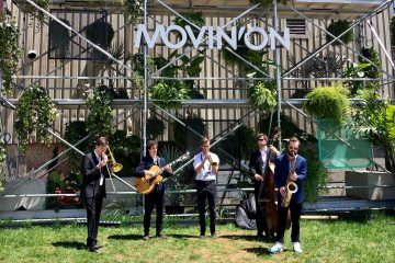 Flightnook - MovinOn