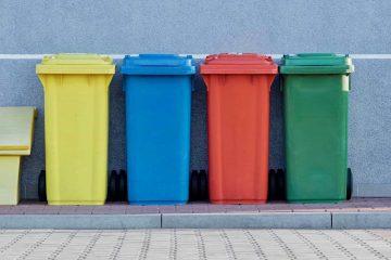 Flightnook - Recycling