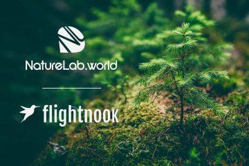 Flightnook - NaturLab press release