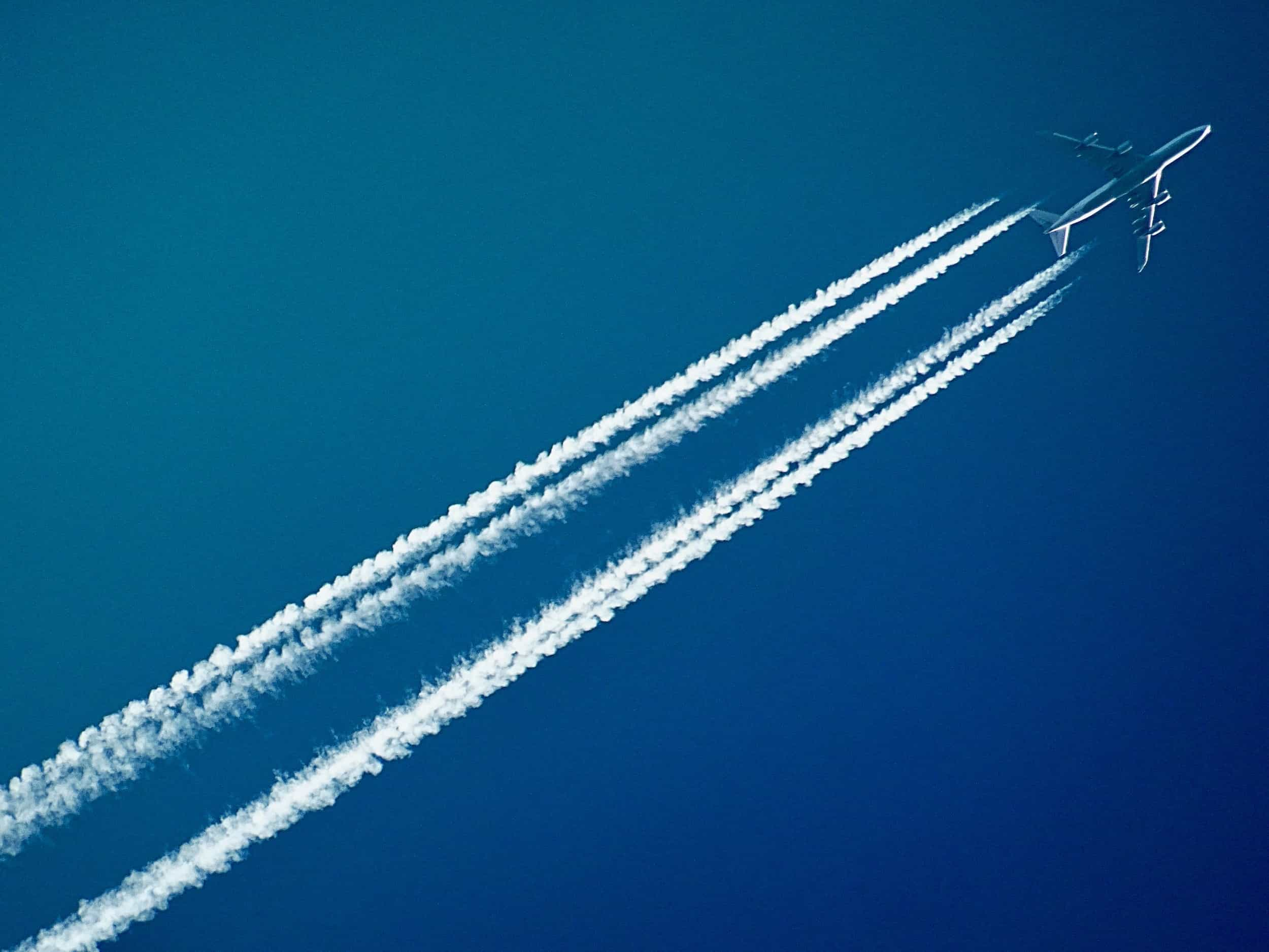 Flightnook - Contrails 2