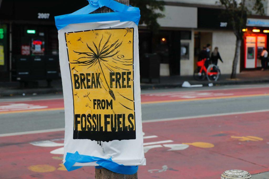 Flightnook_Fossil Fuels demo